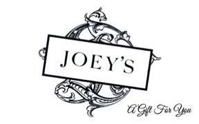 Joeys restaurant logo