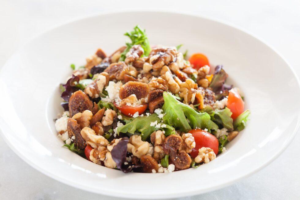 Mista Salad - Joey's Italian Cafe
