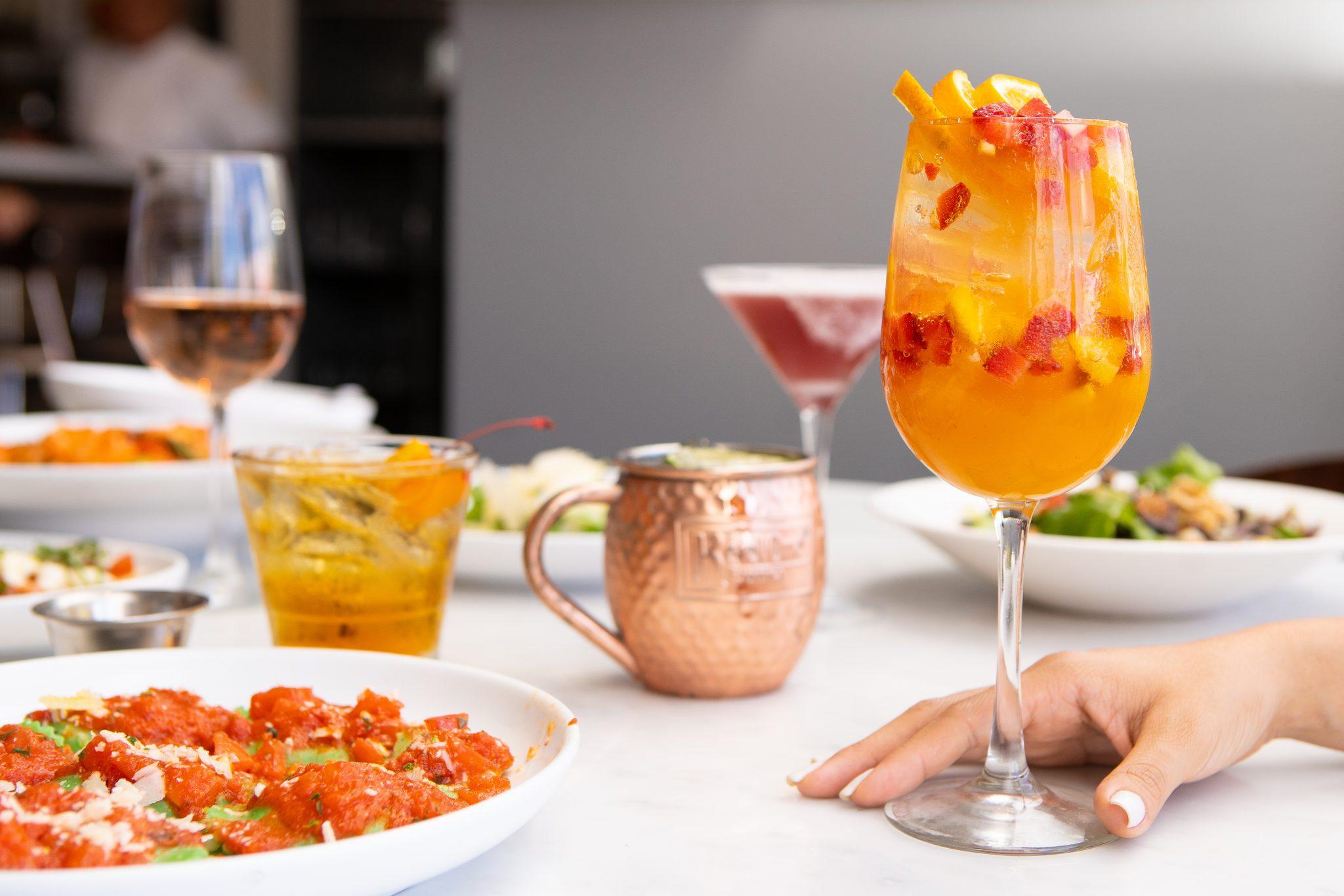 drink-pairings-joeys-miami-spice-2019